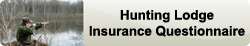 hunting-lodge-insurance-questionnaire