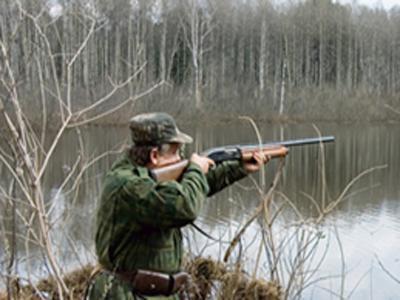hunting preserve insurance