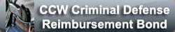 concealed carry criminal defense bond